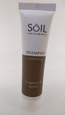 Shampoo 22ml -Soil