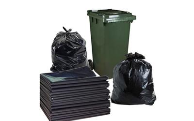 Garbage Bag (kg)