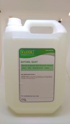 Satonil Quat(5L)