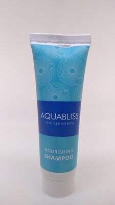 Shampoo 25ml - Aquabliss