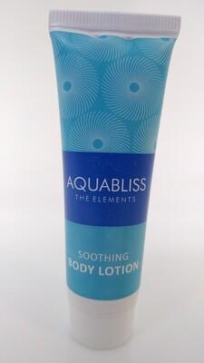 Body Lotion 25ml - Aquabliss