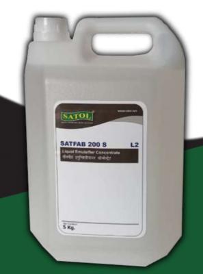 L2 - SATFAB 200S(5L)