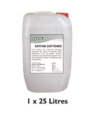 L8 - SATFAB  SOFTENER(25L)