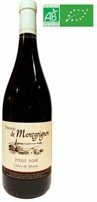 VIN ROUGE - Pinot Noir