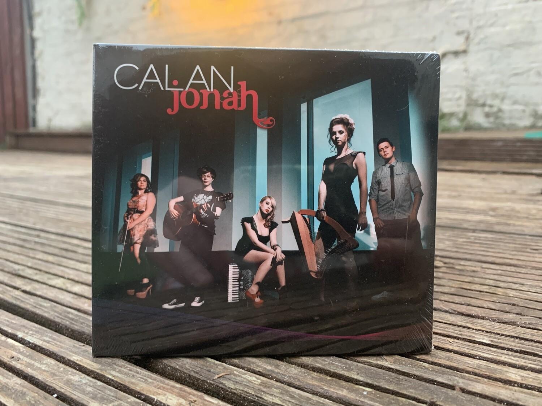 Jonah CD
