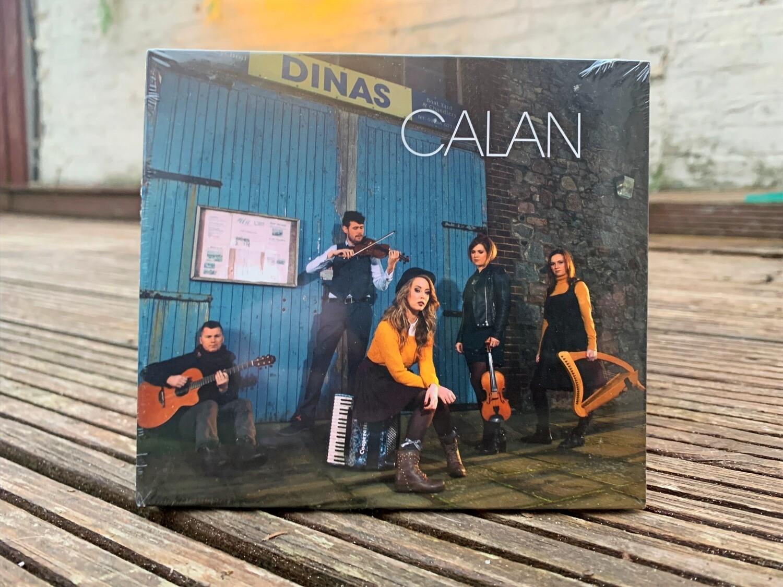 Dinas CD