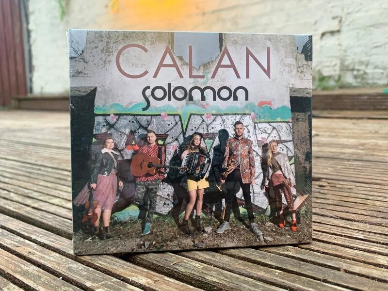 Solomon CD