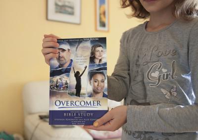 Overcomer Bible Study