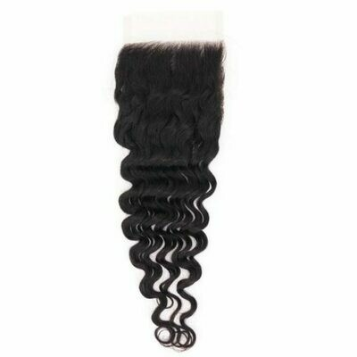 Deep Wave Lace HD Closures