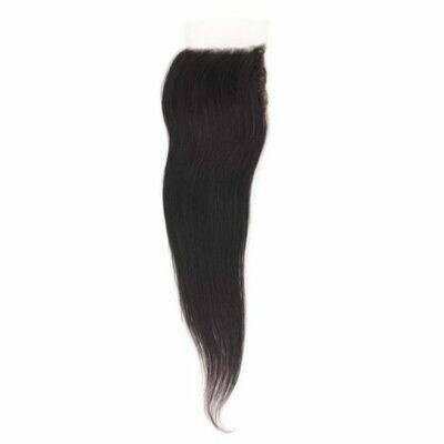 Straight Lace HD Closure