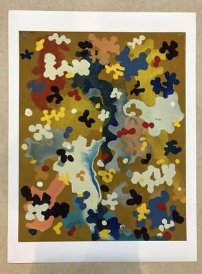 Puzzle, Print