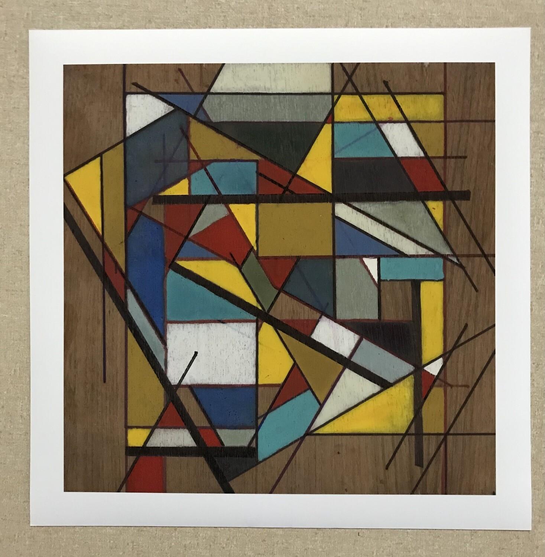 Angles, Print