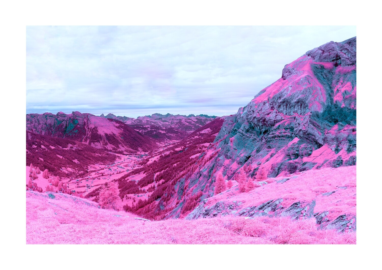 Sanetsch Valley