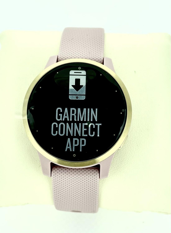 Reloj Garmin sra Vivoactive 4S