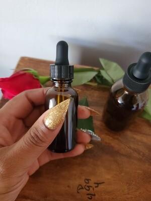 Yoni Massage Oil- 1oz