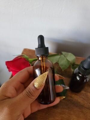 Yoni Massage Oil- 2oz
