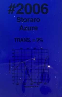 """AZURE STORARO 20"""" X 24"""""""