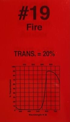 """FIRE 20"""" X 24"""""""