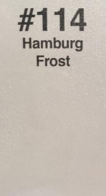 """HAMBURG FROST 20"""" X 24"""""""