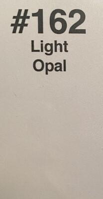 """LIGHT OPAL 20"""" X 24"""""""