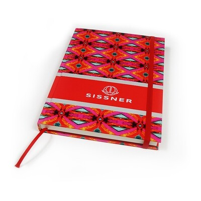 SISSNER Notizbuch №1