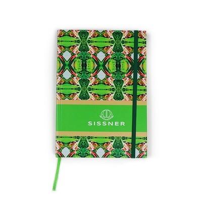 SISSNER Notizbuch №5