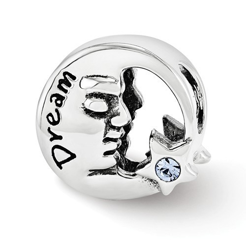 Dream Moon Bead