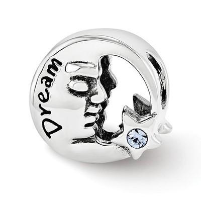 Dream Moon Bead