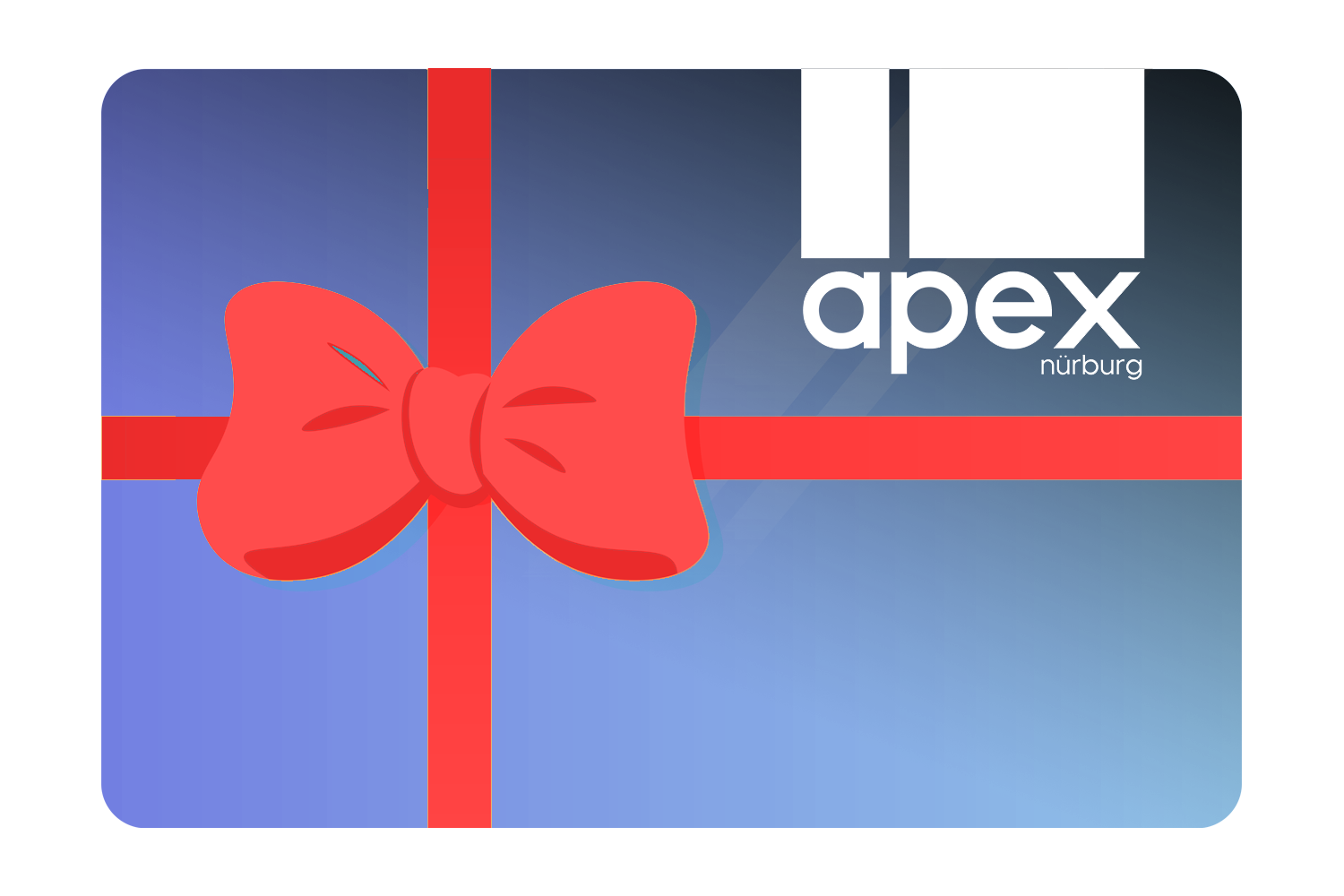 Apex Gift Card