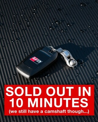 SOLD OUT | Money Shift Key Chain