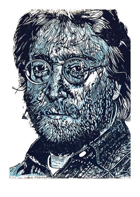 Digital Lennon