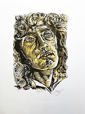 Roger Daltrey Yellow