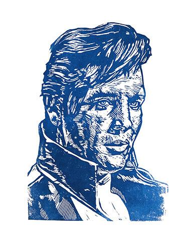 Elvis Blue