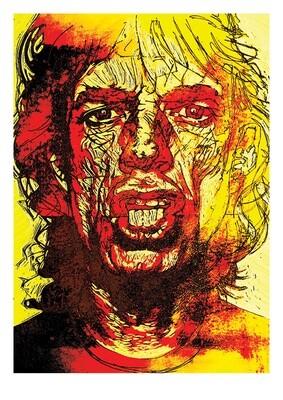 Digital Jagger Lino