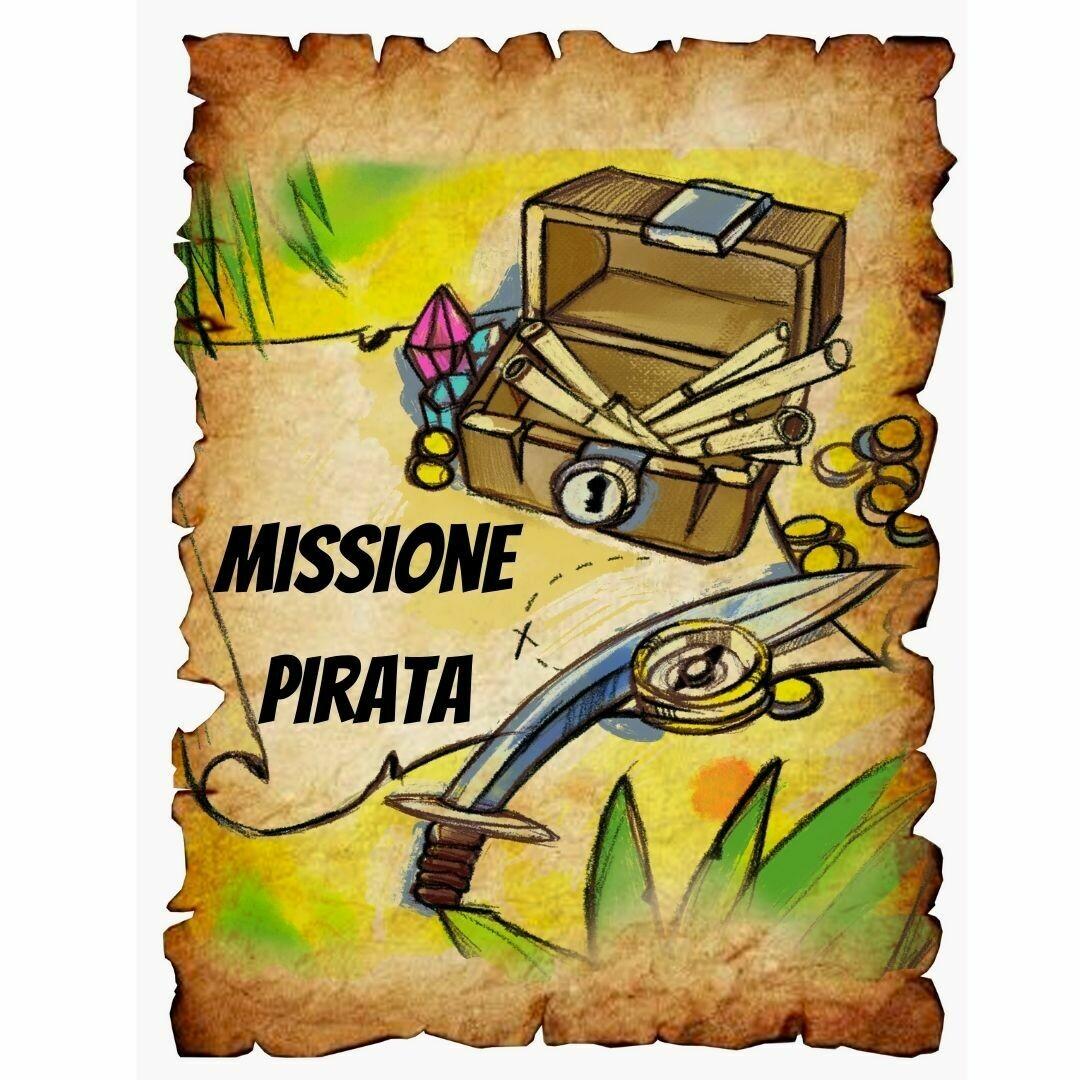 Missione Pirata
