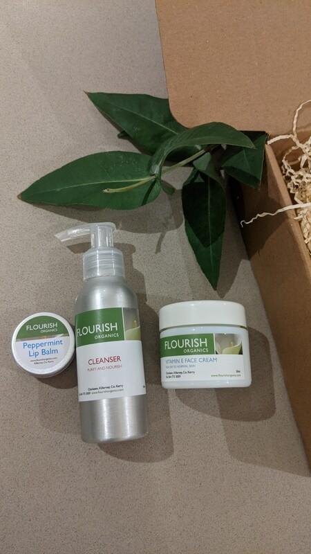 Gift Box / The Organics Gift Box