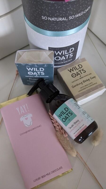 Gift Box / Hello Baby Gift Box