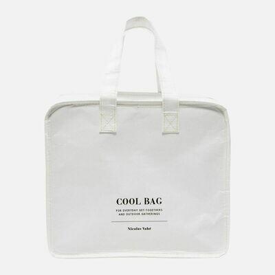 Cooling Bag, Nicholas Vahe
