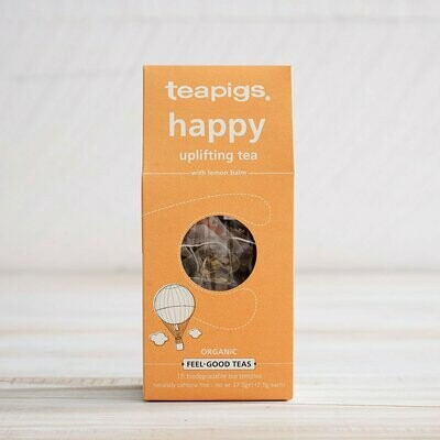 Happy Teapigs