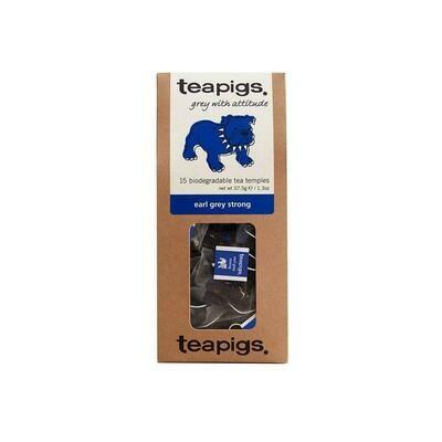 Earl Grey Teapigs
