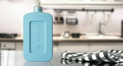 Dishwashing Liquid, Seepje