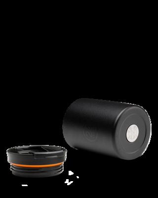 24 Bottles Travel Tumbler - Tuxedo Black
