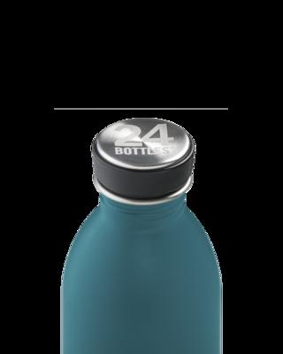 500ml Stainless Steel Water Bottle - Atlantic Bay