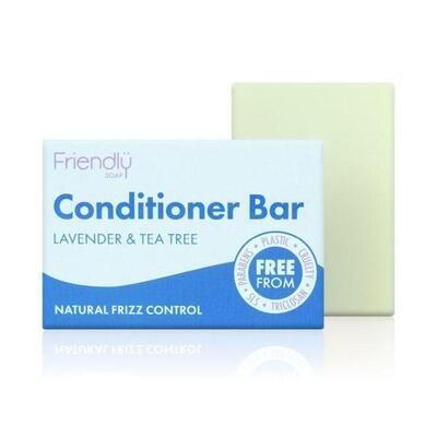 Lavender & Tea Tree Conditioner Bar