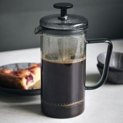Glass Coffee French Press 350ml