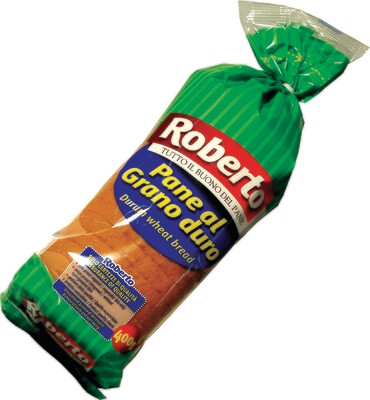 Леб бел Roberto Pane Al Grano Duro