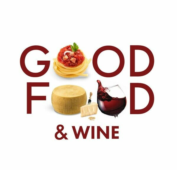 Online Store GOOD FOOD