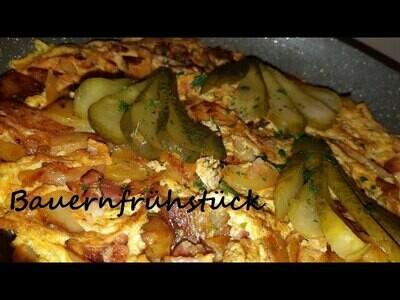 Holsteiner Bauernfrühstück