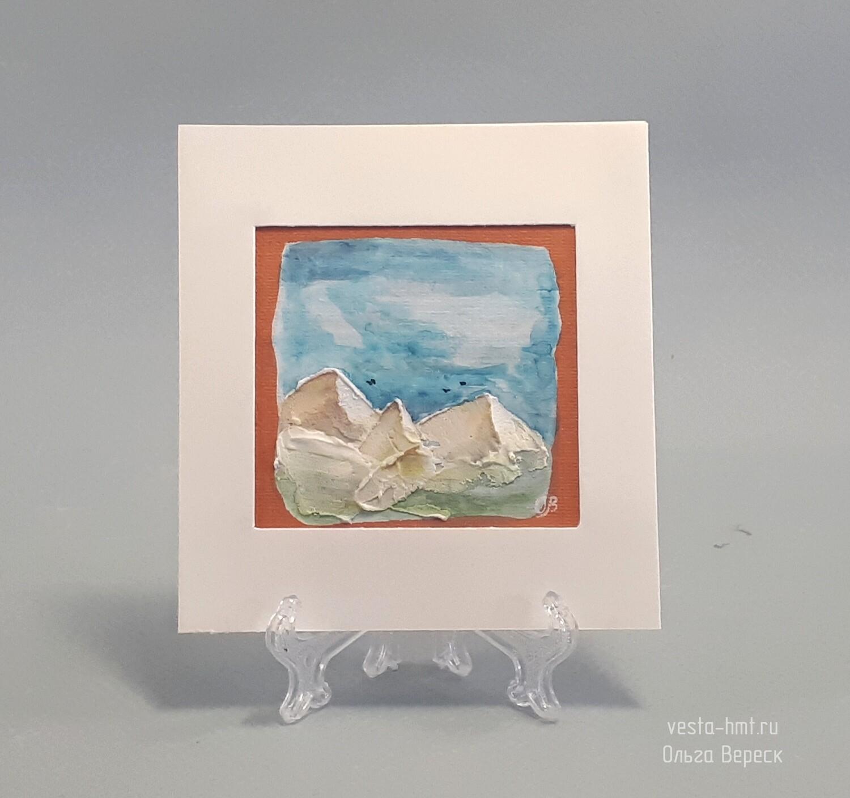 Картина-миниатюра