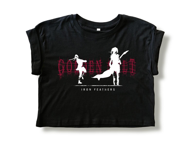Iron Feathers T-Shirt